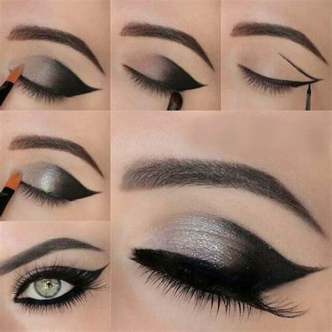 tutorial on eyeshadow application beautymantra