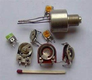 variable resistor led potentiometer or variable resistor led code use arduino for projects