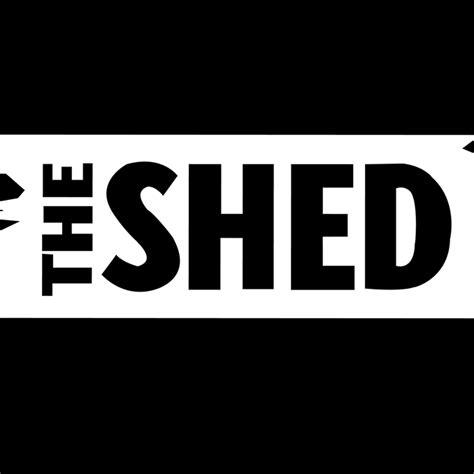 the shed shedglasgow