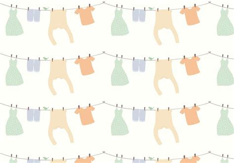 clothes pattern wallpaper clothes pattern background download free vector art