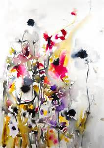 water color artists fresh paint karin johannesson contemporary watercolour