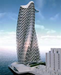 World Abu Dhabi Architect Abu Dhabi Skyscraper Uae Towers Buildings E Architect