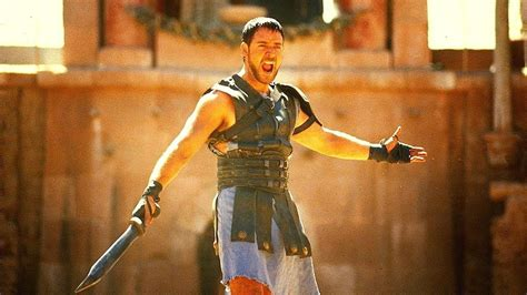 gladiator film rating gladiator 2000 hd german en dustch youtube