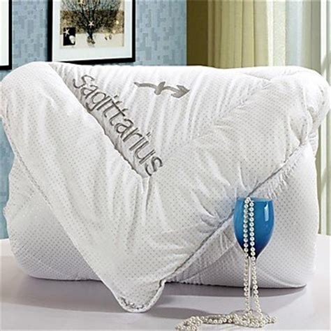 warm things comforters sagittarius room decor funk out your room with your sign