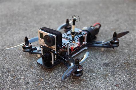 Drone Mini Quadcopter Qav250 Mini Fpv Quadcopter Carbon Frame Ideal For Fpv Racing Fpvtv