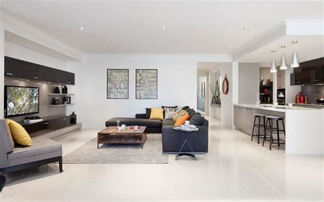 display homes interior the chelsea home browse customisation options metricon