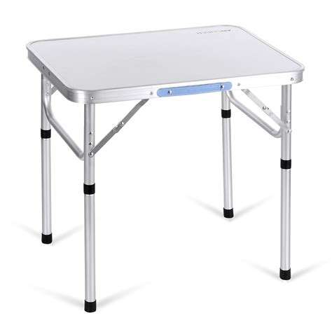 aliexpress buy ancheer portable folding table