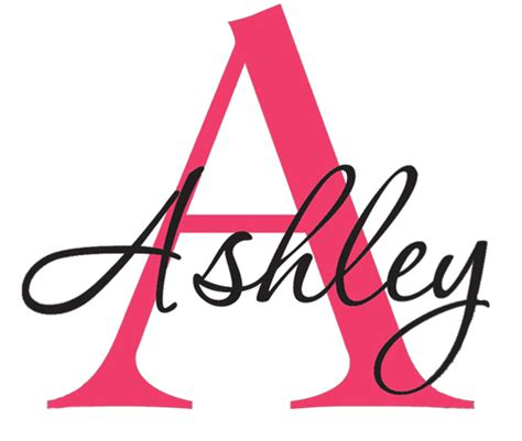 Letter Wall Stickers personalized custom name capital letter full name monogram