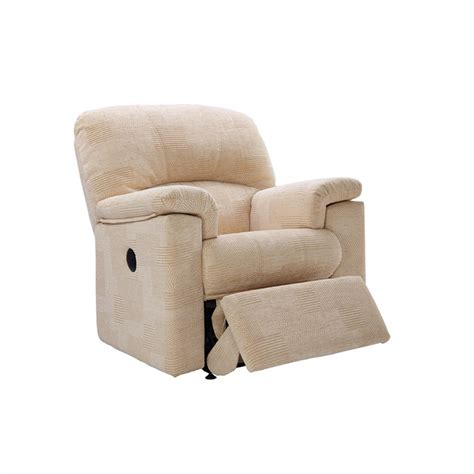 G Plan Recliner G Plan Fabric Recliner Chair Oldrids Downtown Oldrids Co Ltd