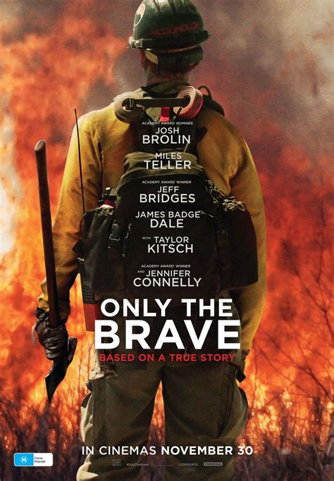 only the brave film review only the brave film review everywhere
