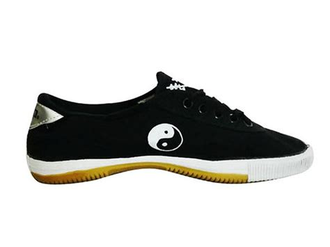 pattern black shoes warrior kung fu shoes black tai chi pattern kung fu shoes