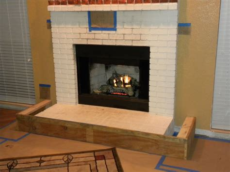 Fireplace Remodels Before And After by Fireplace Remodeling Fireplace Designs