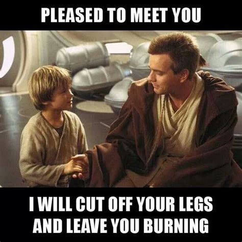 Meme Star Wars - pics for gt anakin skywalker memes