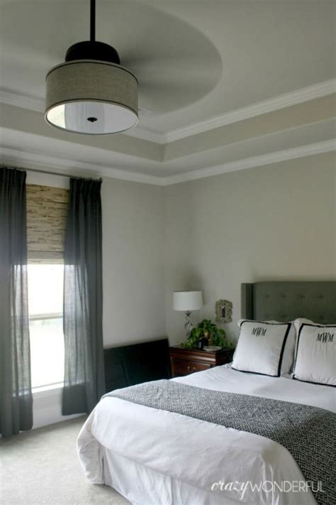 Fan Lights For Bedrooms 27 Interior Designs With Bedroom Ceiling Fans Messagenote