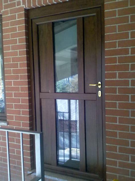 portoncini d ingresso in pvc foto portoncino ingresso in pvc di carpser 49222