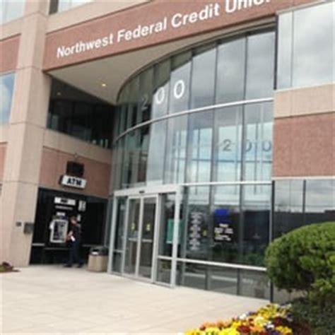 northwest federal credit union yelp
