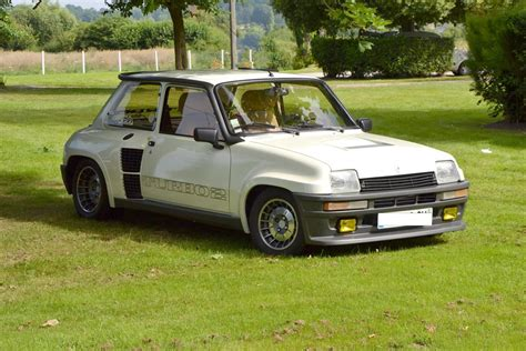 renault 5 turbo turbo 2 find for sale thread