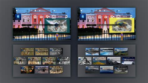 themes playstation store 29 dynamic themes bundle on ps4 official playstation