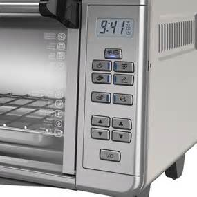 Black And Decker Toaster Oven Pan 8 Slice Digital Extra Wide Convection Oven Black Decker