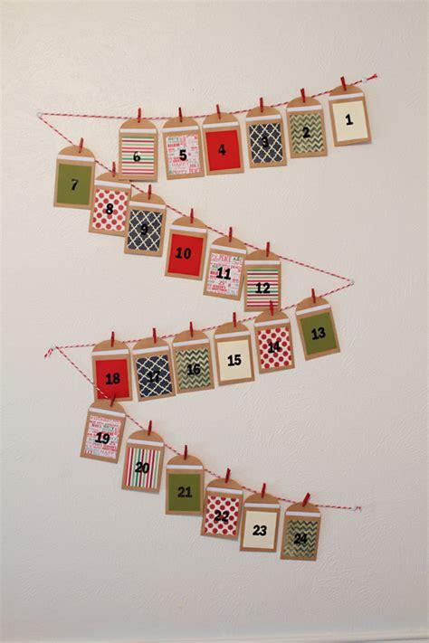 make your own fabric advent calendar diy advent calendar beth dreyer
