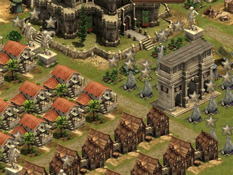 Forge Of Empires Polieren Motivieren by Forge Of Empires Der Friedliche Weg Bilder Screenshots