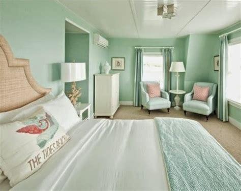 imagenes de recamaras verdes dormitorios en color verde menta dormitorios colores y