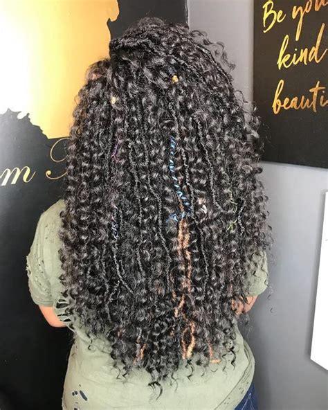crochet hair salon fort lauderdale best 25 curly crochet hair ideas on pinterest curly