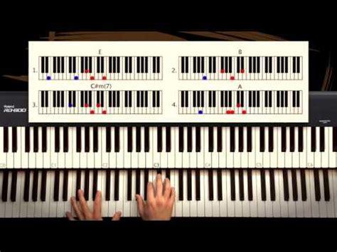 tutorial keyboard love yourself justin bieber love yourself piano tutorial how to play