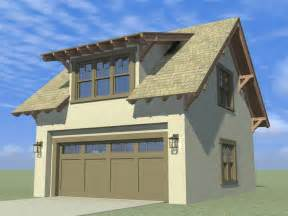 Garage Loft Plans by Garage Loft Plans Craftsman Style Garage Loft Plan 052g