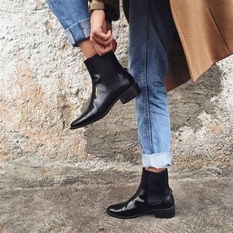 how to wear chelsea boots womens how to wear chelsea boots for best style guide