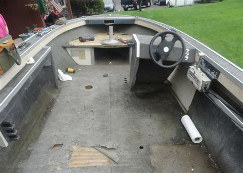 tracker jon boat problems steering cable length for side console on 1985 starcraft