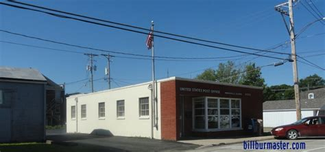 East Peoria Post Office by Looking At The Princeville Post Office May 2012