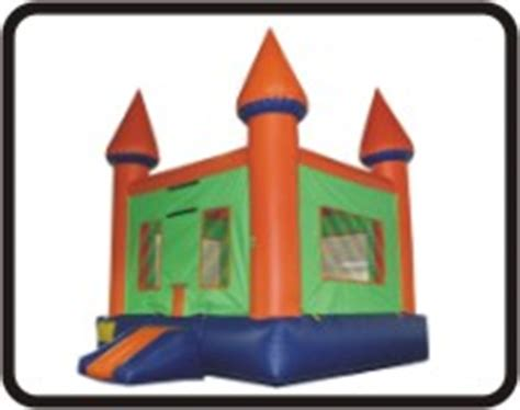 generic bounce house rental kansas city mo
