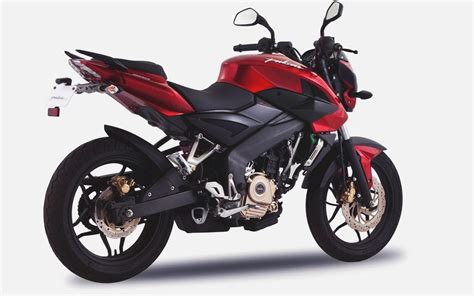 Kalung Set India Ns 32 bajaj auto unveiled its new pulsar 200 ns bajaj car news