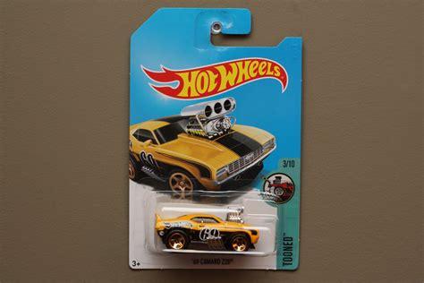 Hotwheels Wheels Camaro Z28 wheels 2017 tooned 69 camaro z28 yellow treasure hunt