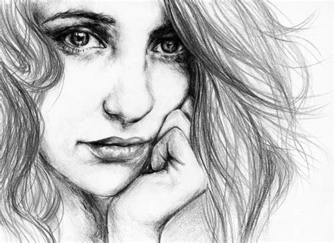 Black And White Drawing by Black And White By Steph 95 On Deviantart