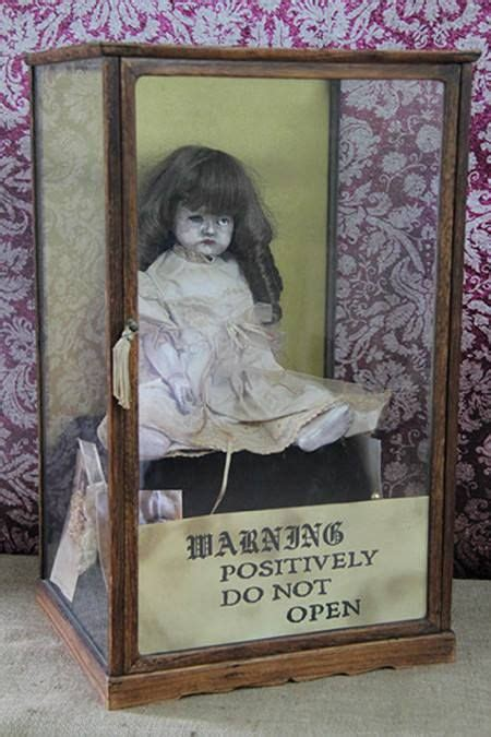 haunted doll at museum 537 best images about haunted things on occult