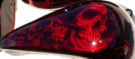 Boat Upholstery Melbourne Custom Paint Harley