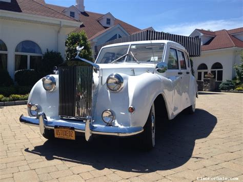 rolls royce classic limo used 1966 rolls royce austin princess antique classic limo