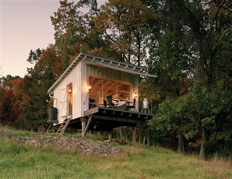 Va Cabins by Hinkle Farm West Virginia Adventure Journal