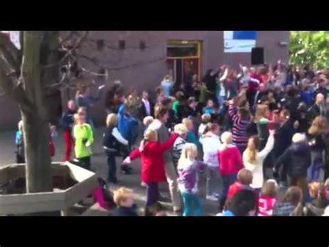 basisschool de capelle flashmop cbs de fontein capelle aan den ijssel youtube