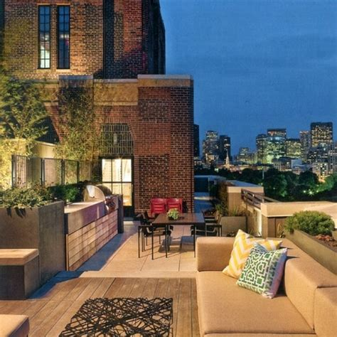 mobili da terrazzo come arredare un terrazzo con alcuni piccoli accorgimenti
