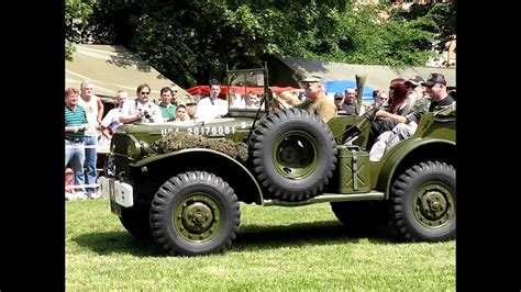 Ac Wc Per Ton dodge wc 57 command car quot auf r 228 dern und ketten 2011