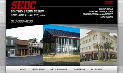 Rg Williams Plumbing construction biz tools one website design