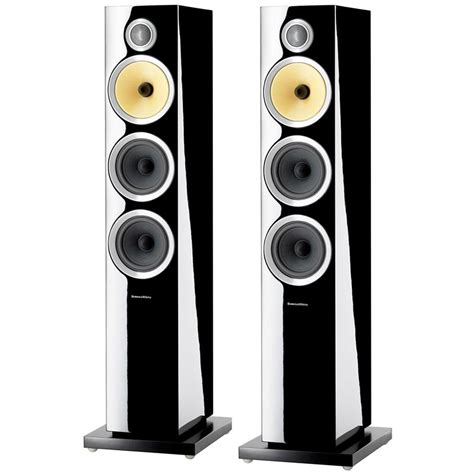 b w discontinued b w cm8 s2 floorstanding speakers pair