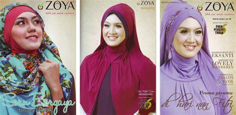hijab tutorial kerudung zoya lebih pas untuk cantikmu hijab tutorial kerudung zoya lebih pas untuk cantikmu zoya