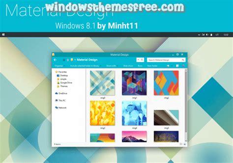visual themes for windows 8 1 material design windows 8 1 visual style windows