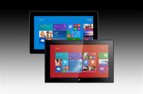 Hp Nokia Lumia Tablet surface 2 vs nokia lumia 2520 windows tablet spec