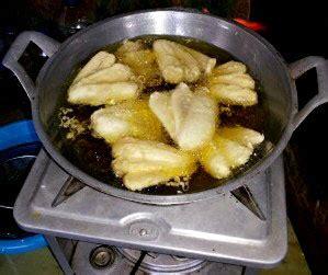cara membuat siomay pontianak cara membuat pisang goreng kremes renyah resep masakan