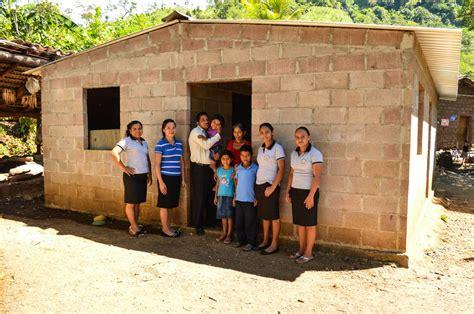 house el salvador in el salvador compassion international